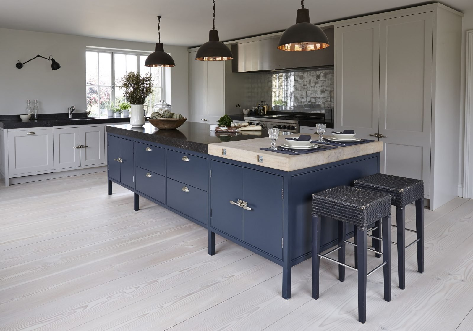Heritage by Mowlem&Co